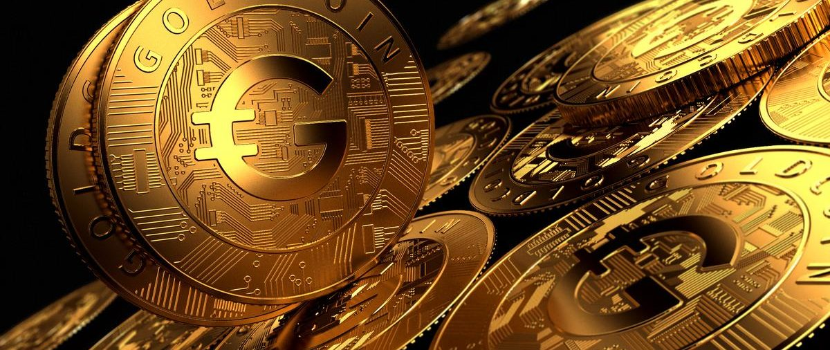 GOLDCOIN (GLC) versus BITCOIN GOLD: Which is the real new gold? - Goldman Sachs says crypto is not different from gold