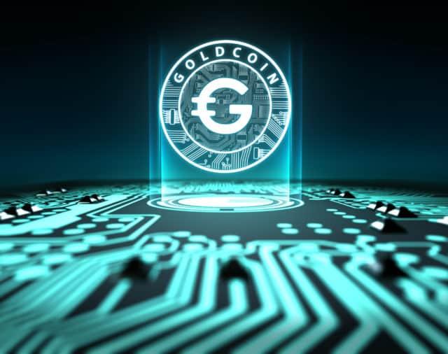 GOLDCOIN (GLC) Network Best Performance