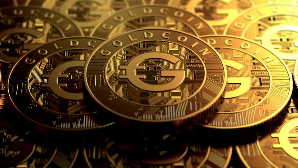 Goldcoin GLD