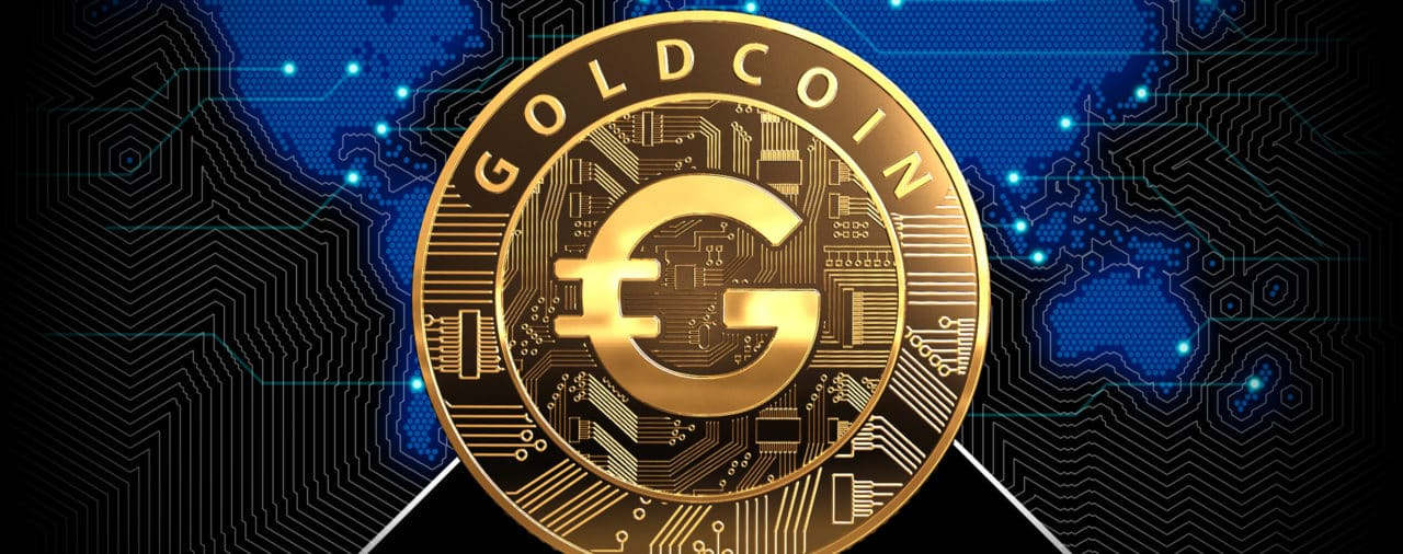 GOLDCOIN (GLC) Price Skyrockets $0.55 as Traders Search for Quality Cryptocurrencies