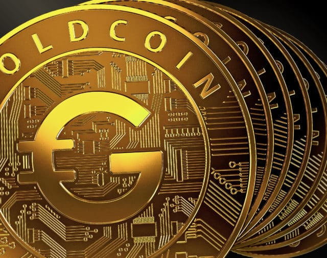 Why GOLDCOIN (GLC) keeps wealth secure