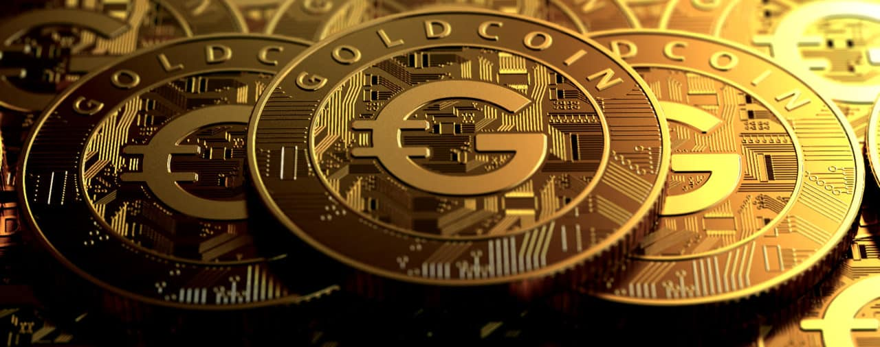 GoldCoin (GLC) Heads for the Augusta Coin Club's 2018 Spring Show