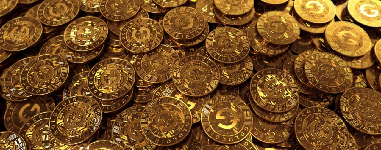 Goldcoin - Digital Money for a New Generation