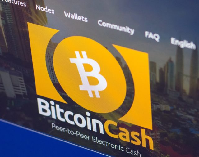 Goldcoin (GLC) Crushes BCH with 1,120 TPS Network Upgrade